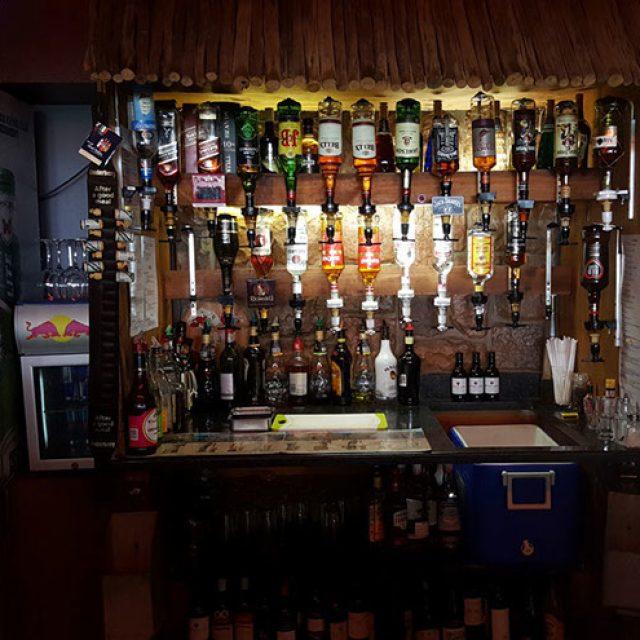 Bush Tavern Umdloti