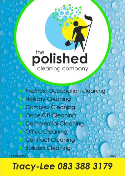 The Polished Cleaning Company